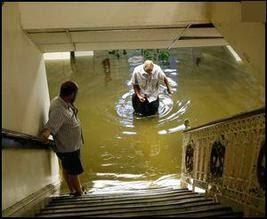 basement flood protection december 2013