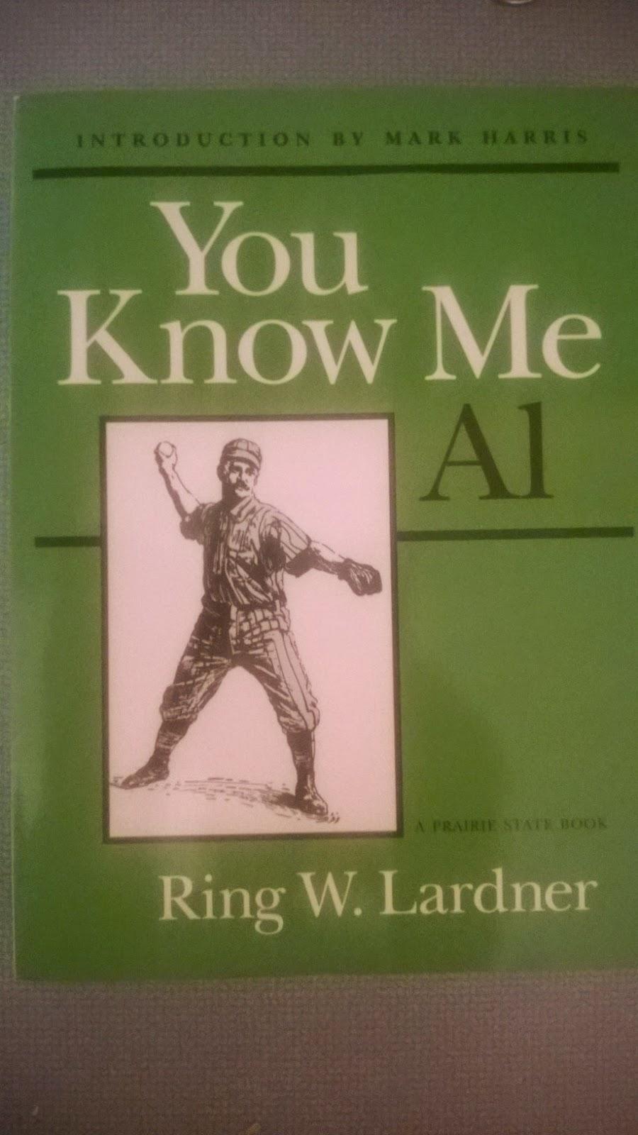 Strange At Ecbatan Old Bestsellers You Know Me Al By Ring W Lardner