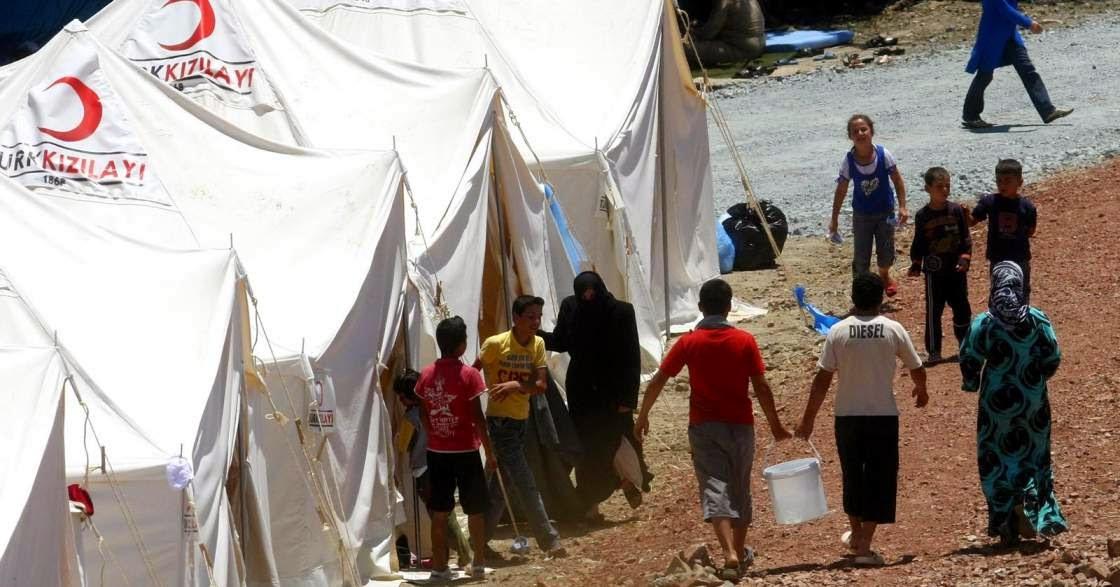 Refugiados y Derecho Internacional