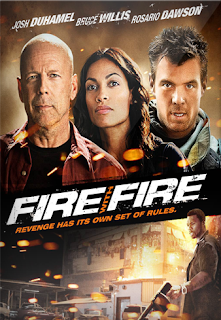 Fire with Fire HD 720p Latino 2012