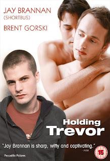 Película Gay: Holding Trevor