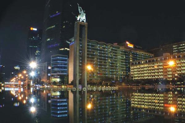 Hotel Bagus di Bundaran HI Thamrin, Harga Mulai Rp400rb
