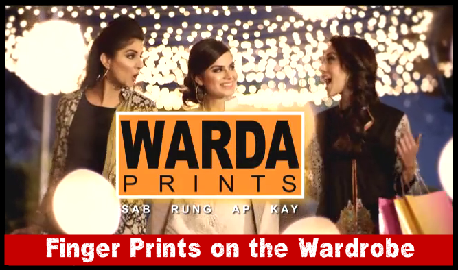 warda prints designer collection summer 2014 annie jaffri, sanasafinaz