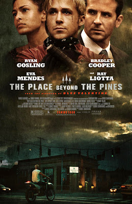 The Place Beyond the Pines (2013) poster HD