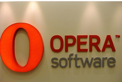 Facebook poderá comprar a empresa do navegador Opera