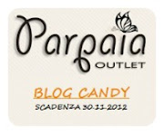 PARPAIA BLOG CANDY