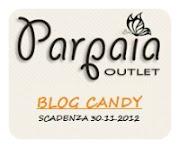 PARPAIA BLOG CANDY