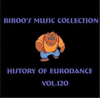 VA - Bir00's Music Collection - History Of Eurodance Vol.120 (2012)