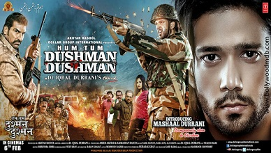 Hum Tum Dushman Dushman Full Movie