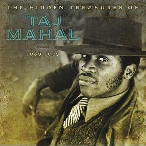 Taj Mahal Hidden Treasures Release Date Album CD