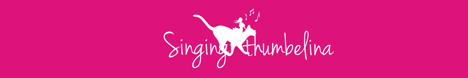 Singingthumbelina Creative Media & Lifestyle
