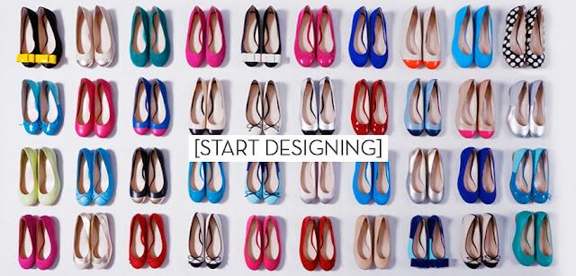 Viajiyu Shoes Veronica Motto