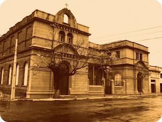 Colégio Santa Tereza de Jesus, Santana do Livramento, RS