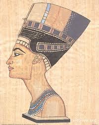 Hatshepsut la Gran Reina de Egipto