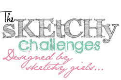 Sketchy Challenges