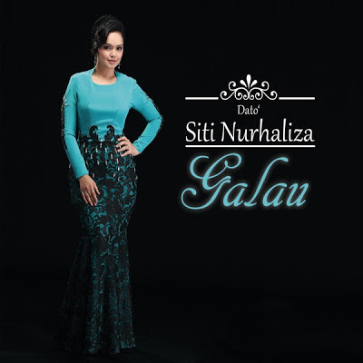 Siti Nurhaliza - Galau MP3