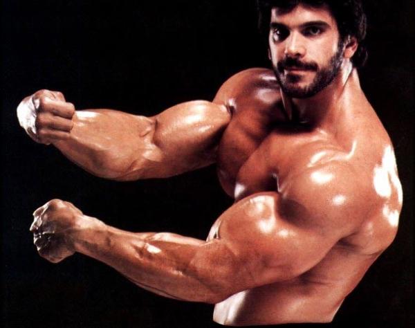 star of bodybuilding