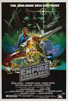 La guerra de las galaxias. Episodio V: El imperio contraataca <br><span class='font12 dBlock'><i>(Star Wars. Episode V: The Empire Strikes Back )</i></span>