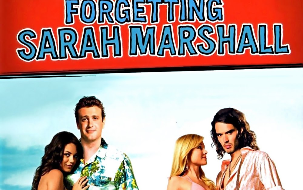 Forgetting Sarah Marshall - Rotten Tomatoes