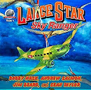 NEW! LANCE STAR: SKY RANGER VOL. 4 AUDIO