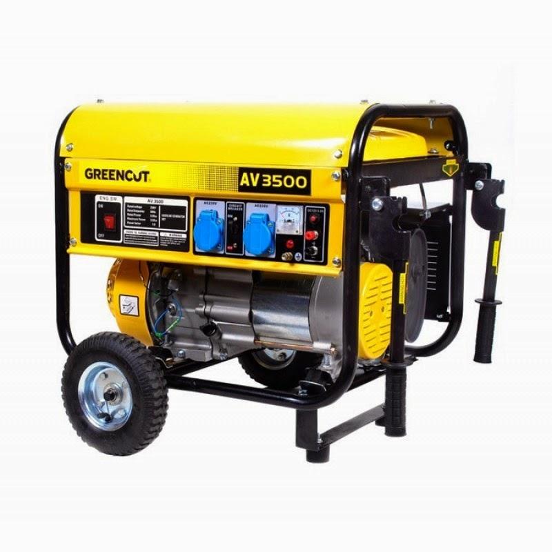 Comprar generador el ctrico comprar generador el ctrico - Generador electrico barato ...
