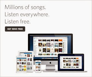 Connect With Fans Using Rdio At: devinejams.com