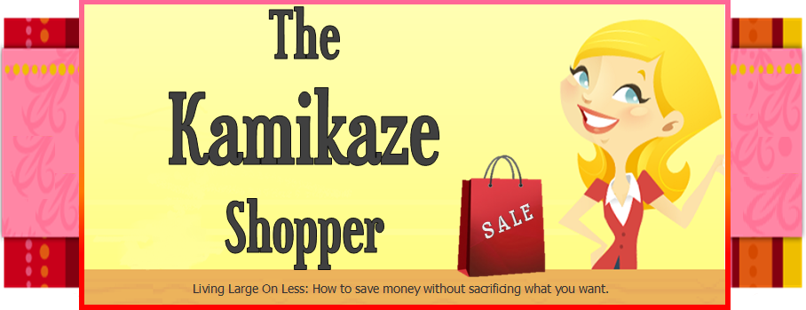 The Kamikaze Shopper