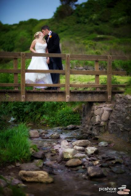 Wembury beach devon wedding Picshore Photography