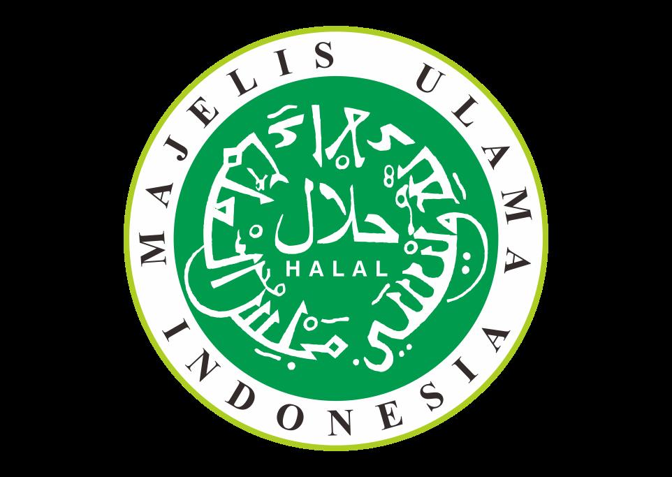 Download Logo Halal MUI Vector