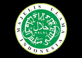 Halal MUI Logo Vector download free