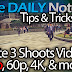 Galaxy Note 3 Tips & Tricks Ep. 7: Capture 24p, 60p (@1080p), 4K Video and more with the Note 3