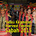 Tadau Kaamatan Festival 2015
