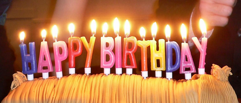 Feliz cumpleaños cristiano YouTube - Ver Imagenes De Feliz Cumpleaños