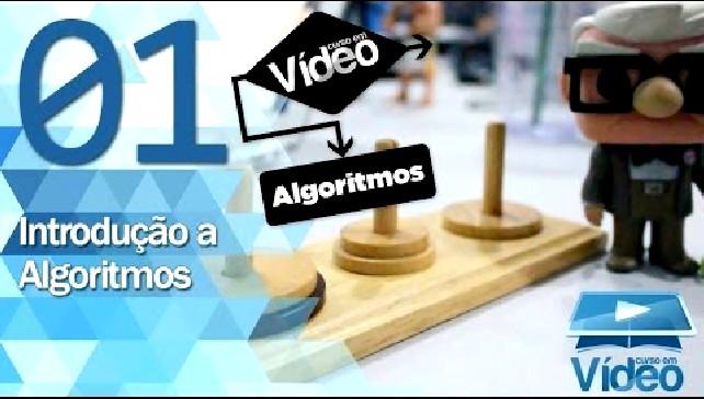 Curso em vídeo: Algoritmos