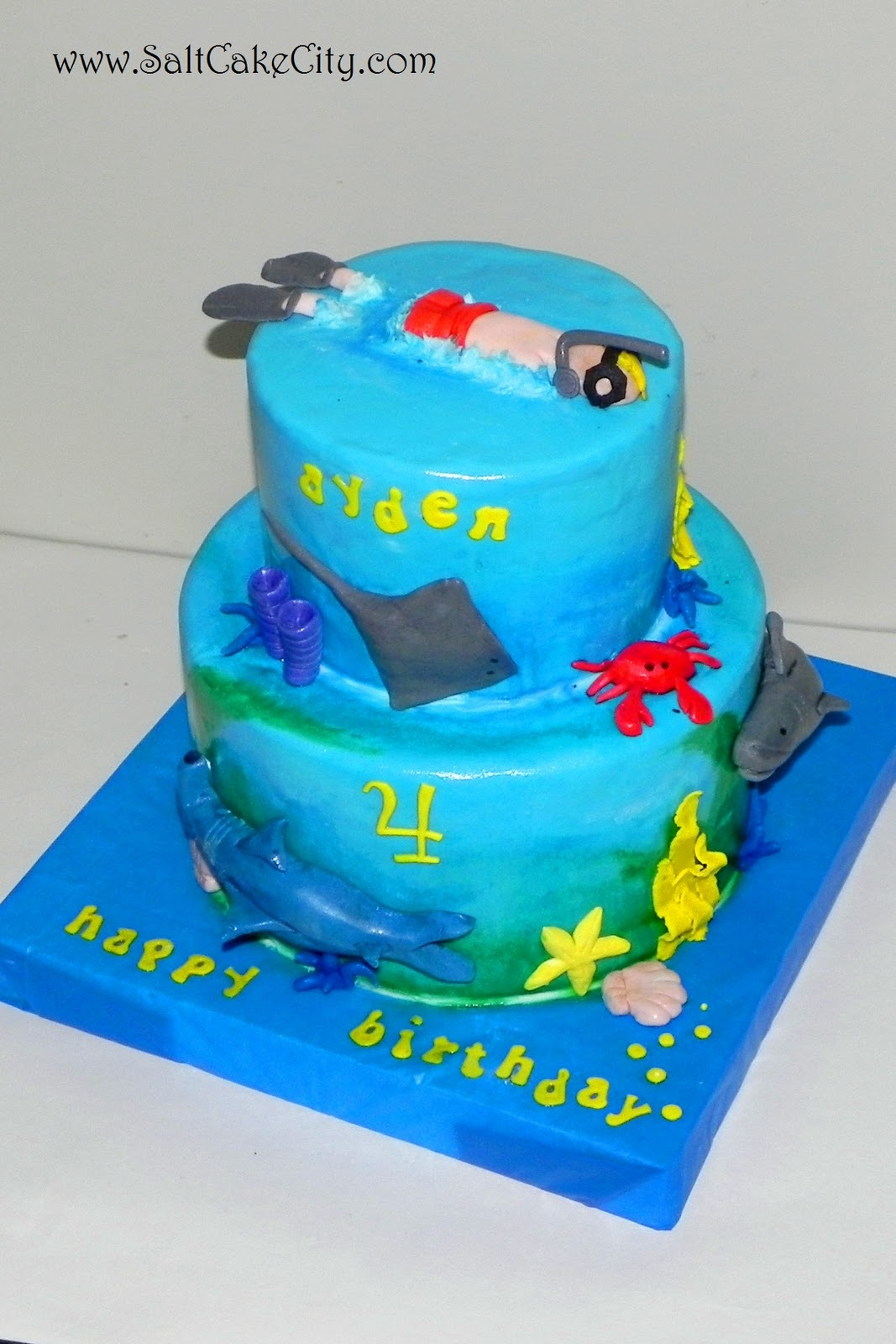 http://3.bp.blogspot.com/-Jvw9linbrBU/TwpDlLzHwVI/AAAAAAAABY8/dW7pmGSh9v8/s1600/362+Sharks+%2526+Stingrays+Cake.jpg