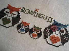 OWL Family De Maggico's Village