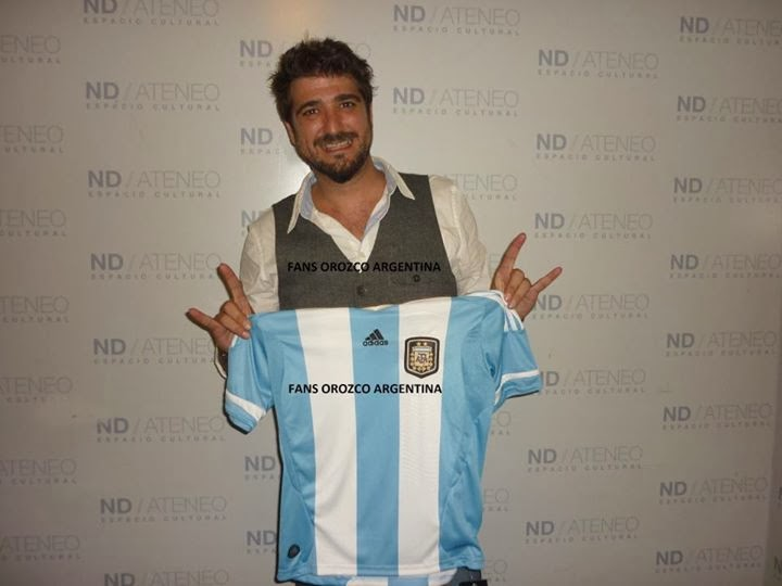 Fans Club Argentina