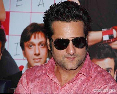 FARDEEN KHAN son of Feroze Khan