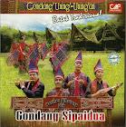 CD MUSIK GONDANG UNING-UNINGAN (Batak Tradisional)
