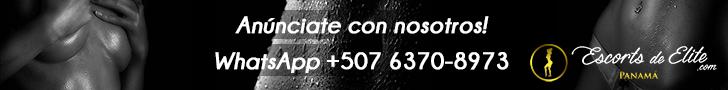 Publicate Aquí +507 6370-8973