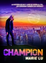 portada libro champion