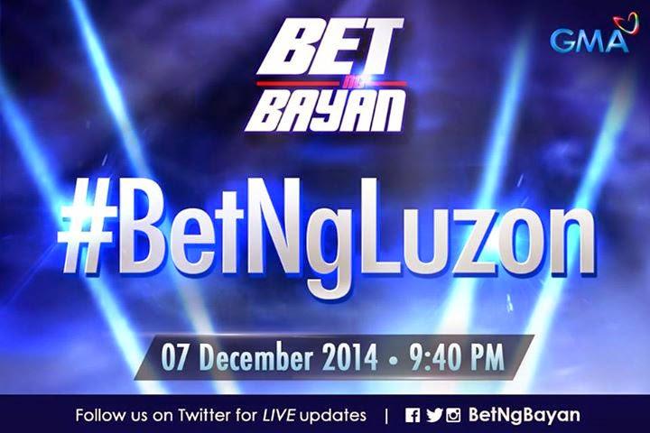 Bet Ng Luzon