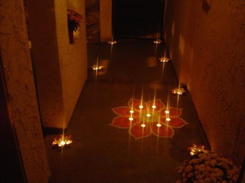 Decorating Ideas > Celebrating Diwali At Home  YummyAndHealthyFood ~ 211701_House Decoration Ideas On Diwali