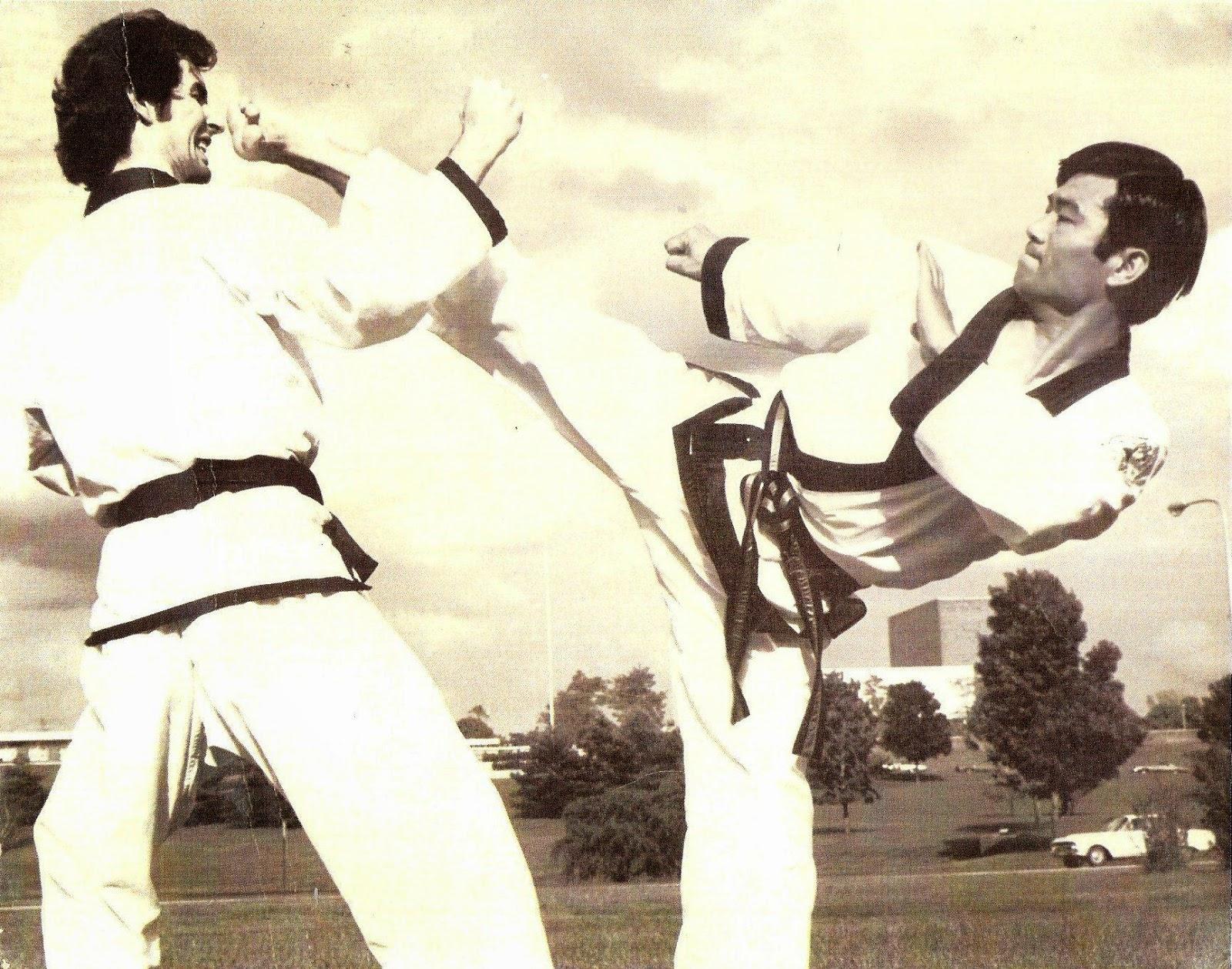 taekwondo spirit and practice chun richard