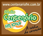 Rádio Centenário FM -Tabatinga/SP