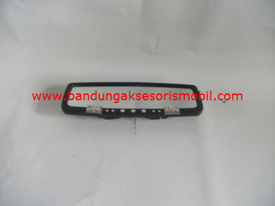Kaca Spion Dalam Dad Black Medium Berlian