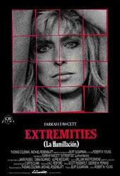 """Farrah, en """" Extremities """""""