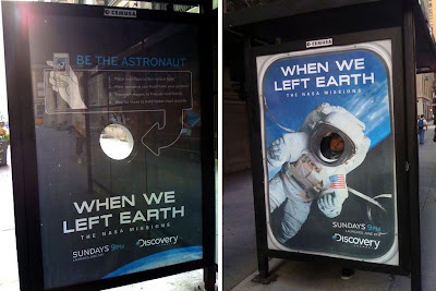25 Creative and Cool Bus Stop Advertisements  - Part 2 (30) 14