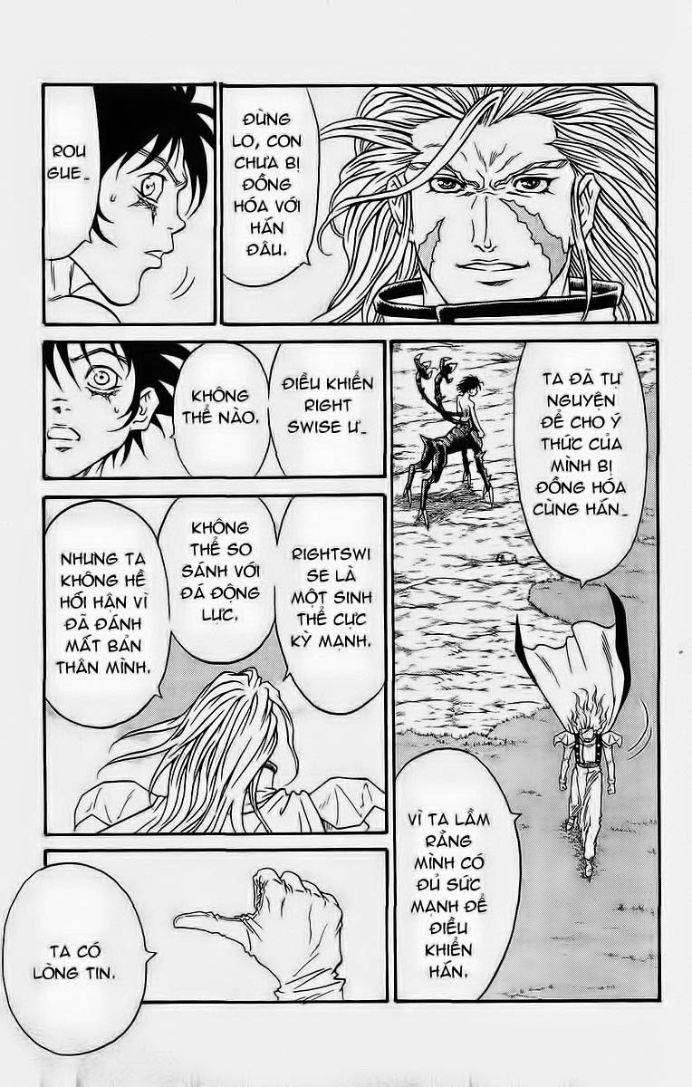 Vua Trên Biển – Coco Full Ahead chap 253 Trang 8 - Mangak.info