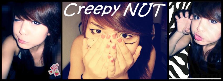 Creepy NUT